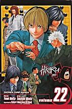 Hikaru no Go, Volume 22 by Yumi Hotta