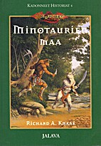 Minotaurien maa by Richard A. Knaak