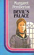 Devil's Palace = The Reckless Miss Grainger…