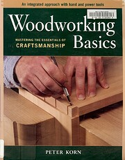 Woodworking Basics: Mastering the Essentials…