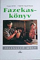 Fazekaskönyv by István Csupor