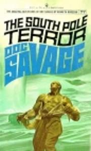 Doc Savage: The South Pole Terror - S7571,…