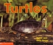 Turtles (Scholastic time-to-discover…
