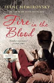 Fire in the Blood – tekijä: Irène…