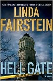 Hell Gate (Alex Cooper, Book 12) –…