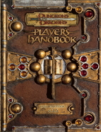 Player's Handbook: Core Rulebook I (3.5) by…