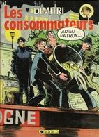 Les consommateurs by Dimitri