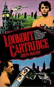 Lookout Cartridge par Joseph McElroy