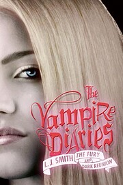 L.J. Smith The Vampire Diaries: The Fury and…