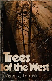 Trees of the West por Mabel Crittenden