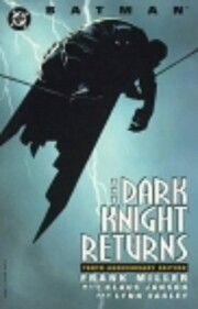Batman: The Dark Knight Returns de Frank…