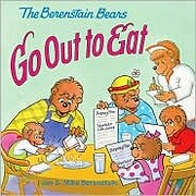 The Berenstain Bears go out to eat af Jan…