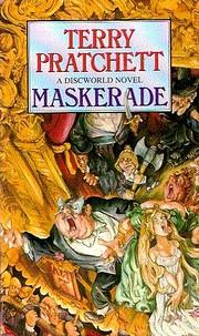 Maskerade (Discworld Novels) av Terry…
