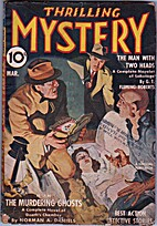 Thrilling Mystery Mar '42 featuring The…