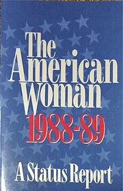 The American Woman af Women's Research and…