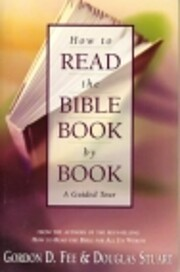How to Read the Bible Book by Book av Gordon…