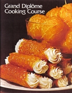Grand Diplôme Cooking Course Set by Anne…