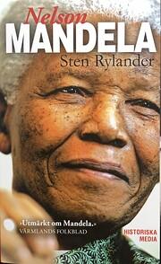 Nelson Mandela by Sten Rylander