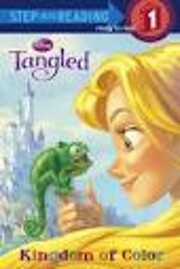 Kingdom of Color (Disney Tangled) (Step into…