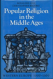Popular Religion in the Middle Ages: Western…
