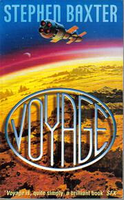 Voyage von Stephen Baxter