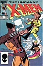The Uncanny X-Men #195 - It Was A Dark and…