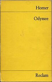 Odyssee. de Homer