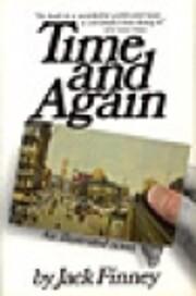 Time and Again – tekijä: Jack Finney