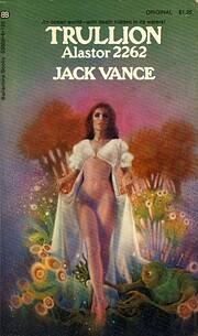 Trullion : Alastor 2262 av Jack Vance