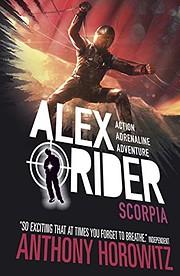ALEX RIDER MISSION 5: SCORPIA [Paperback]…