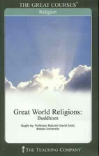 Great World Religions: Buddhism by Malcolm…