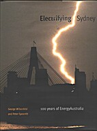 Electrifying Sydney : A Hundred Years of…