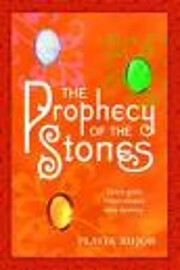 Prophecy of the Stones, The de Flavia Bujor