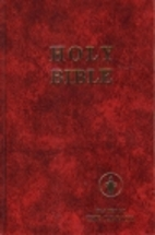 Holy Bible-Placed by The Gideons by Gideons