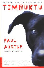 Timbuktu: A Novel af Paul Auster