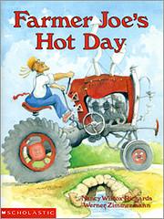 Farmer Joe's Hot Day (Gr. K-3) av Nancy…