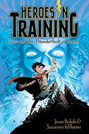 Heroe's N Training Zeus and the Thunderbolt…