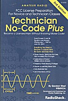 Technican No-Code Plus by Gordon West