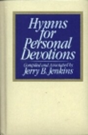 Hymns for Personal Devotions por Jerry B.…