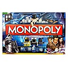Monopoly : Doctor Who Edition [Boardgame] by…
