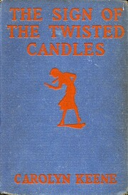 The Sign of the Twisted Candles de Carolyn…