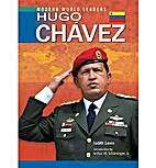 Hugo Chavez Biography by Judith Levin