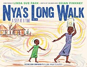 Nya's Long Walk: A Step at a Time por Linda…