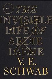 The Invisible Life of Addie LaRue av V. E.…