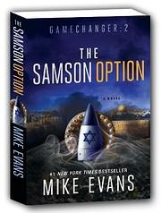 The Samson Option por Mike Evans