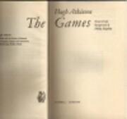The Games – tekijä: Hugh Atkinson