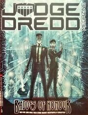 Judge Dredd Megazine # 431