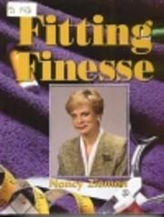 Fitting Finesse by Nancy Luedtke Zieman