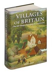 Villages of Britain. The 500 Villages that…