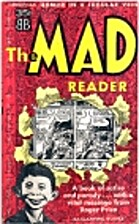 The MAD Reader by The Usual Gang of Idiots